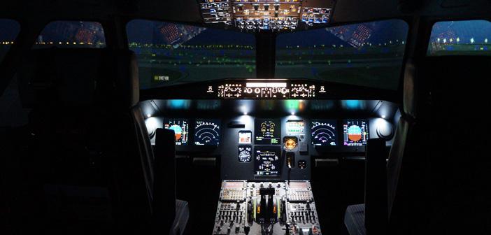 FLIGHT IN PARIS – SIMULATEUR DE VOL : PILOTEZ L'AIRBUS A330
