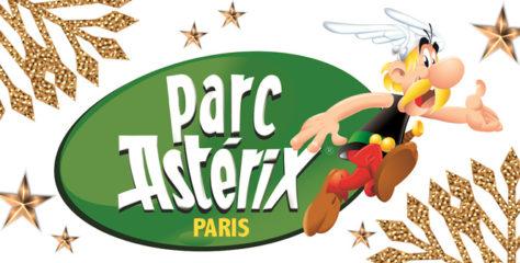 NOËL 2020 : ARBRE DE NOËL AU PARC ASTÉRIX