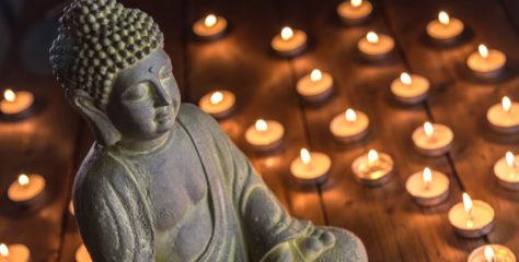 SPA MONT KAILASH : YOGA ET MEDITATION